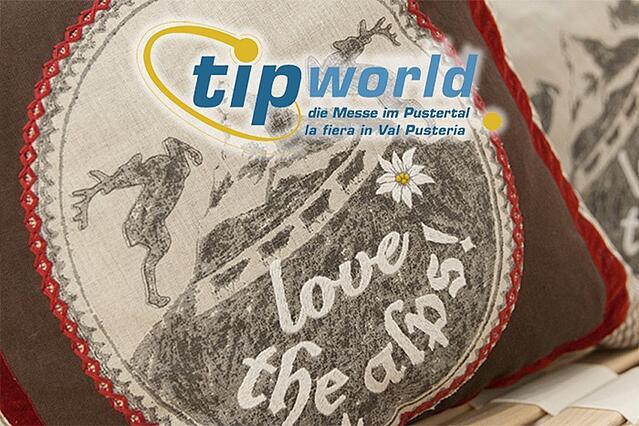 Pulimav a Tipworld 2016