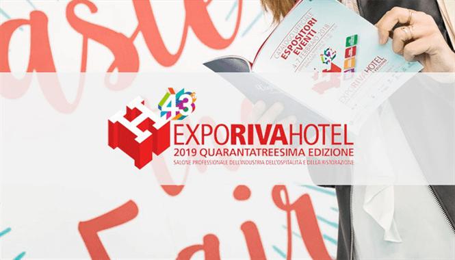 Expo Riva Hotel 2019: Pulimav ti mostra EVO4, essiccatoio con pompa di calore