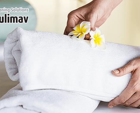 ridurre costi lavanderia
