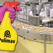 Detergenti industria alimentare banner