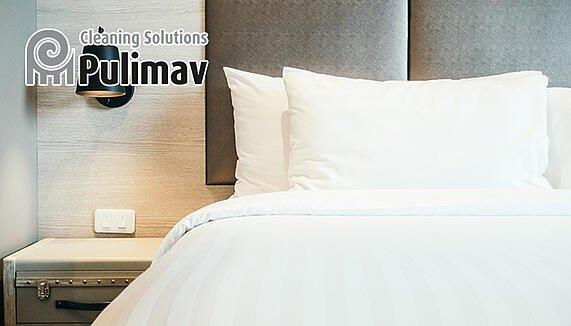 Spray antiacaro per materassi: la soluzione professionale per la tua struttura