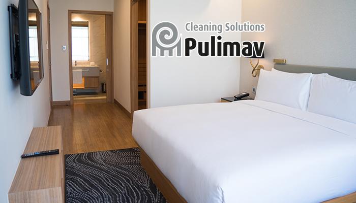 Come sanificare le camere di alberghi: gli step per una pulizia impeccabile